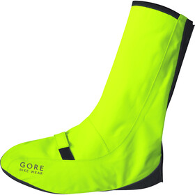 GORE BIKE WEAR Universal City Neon Overshoes neon yellow